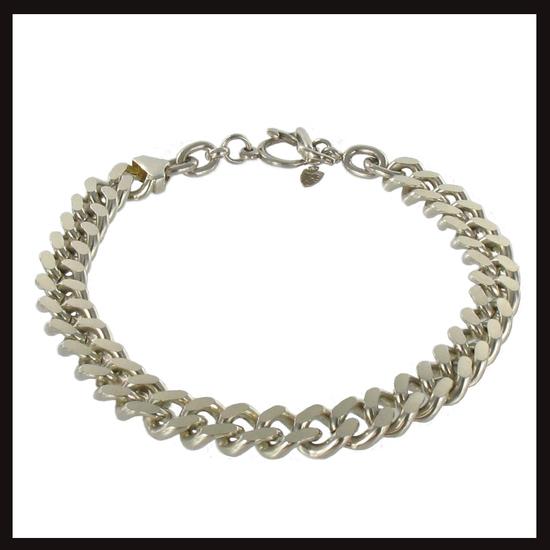 Slimlink Flat Curb Chain Choker